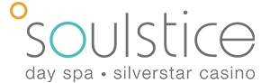 Soulstice Day Spa Silverstar Casino Logo